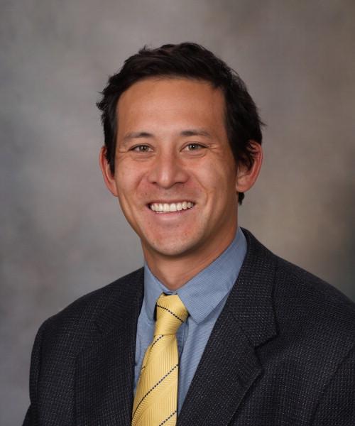 Dr. Jason Doles