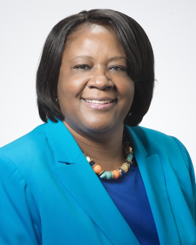 Dr. Ethel Jones