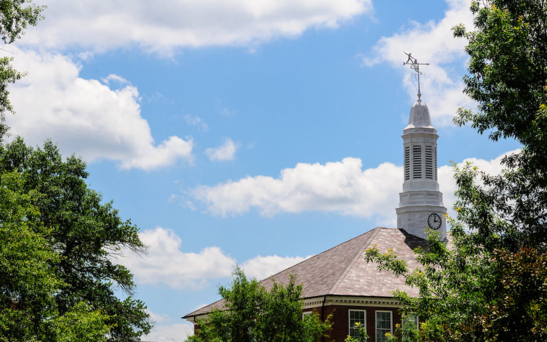 Louisiana Tech ranked first in state for college value