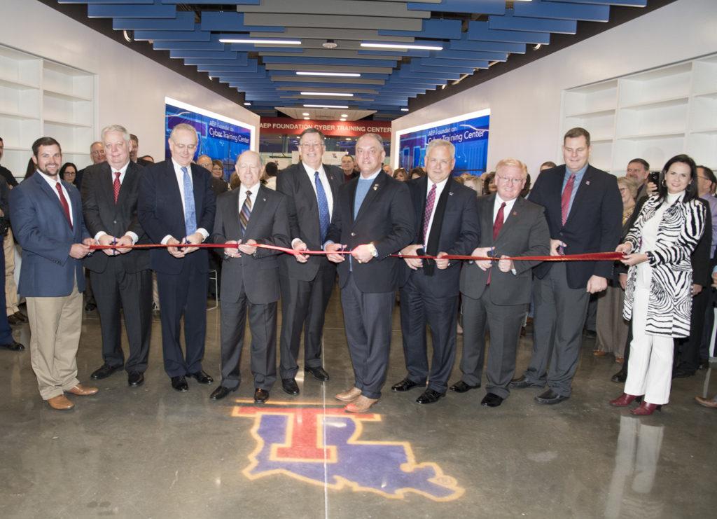 Louisiana Tech Academic Success Center
