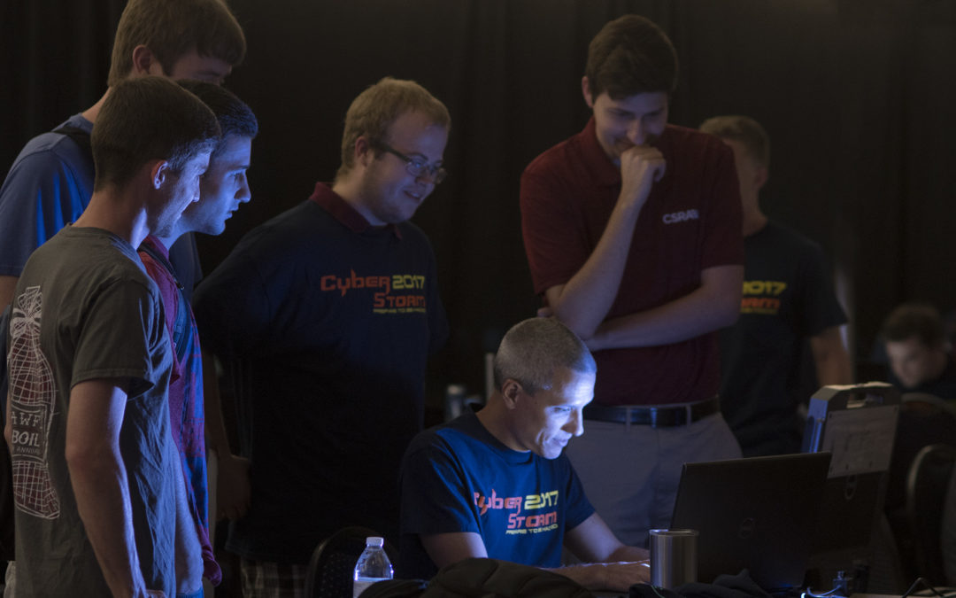 Louisiana Tech earns $3.5-plus million grant for cybersecurity initiative