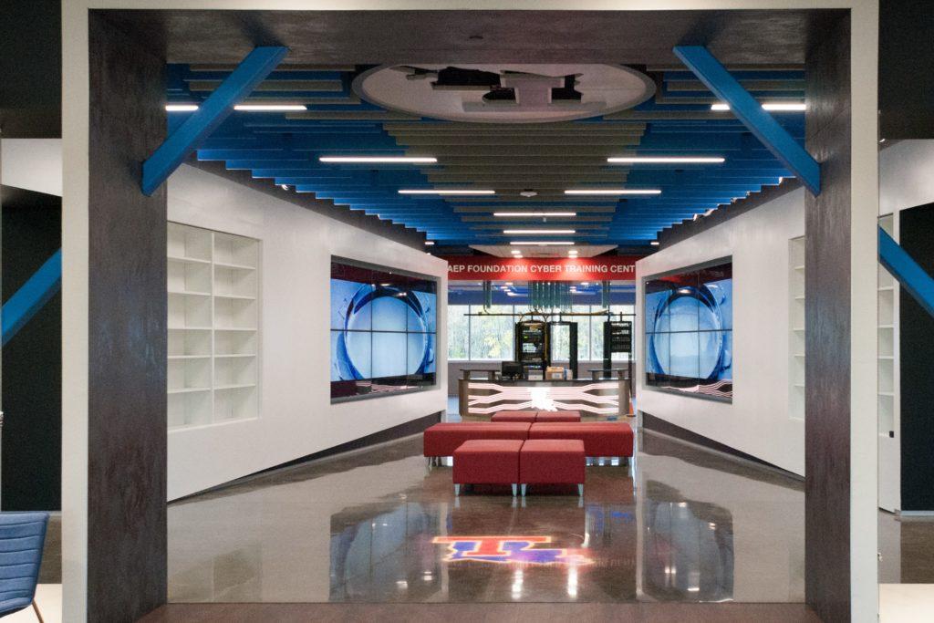 Louisiana Tech University Academic Success Center