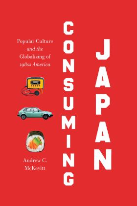 Professor explores underappreciated part of U.S., Japan relations