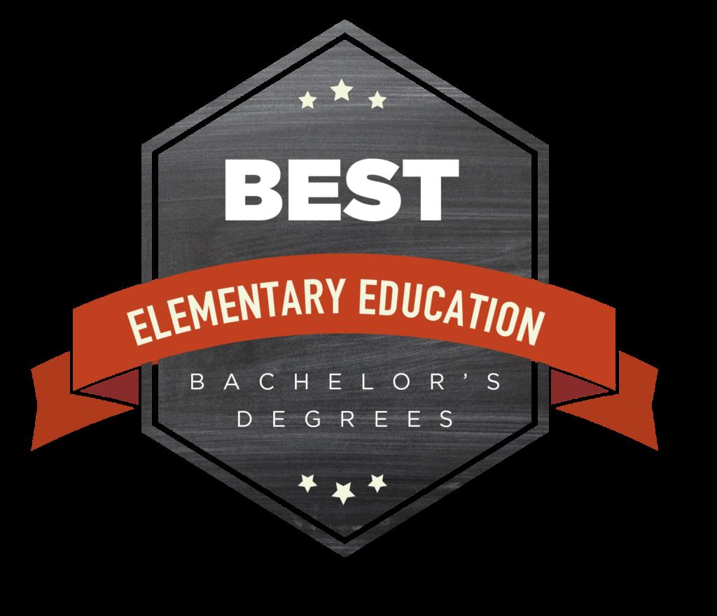Best Elementary Education Bachelors Degree