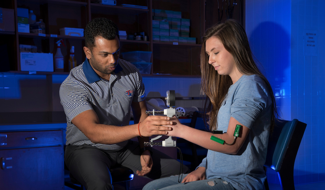 Louisiana Tech ranked state's best school with kinesiology, exercise science programs