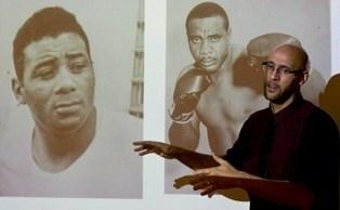 History department sponsors visiting scholar's talk on black athletes' political activism