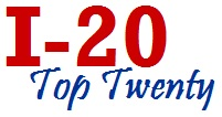 New ideas, growing businesses to be showcased at I-20 Top Twenty