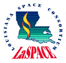LaSpace logo