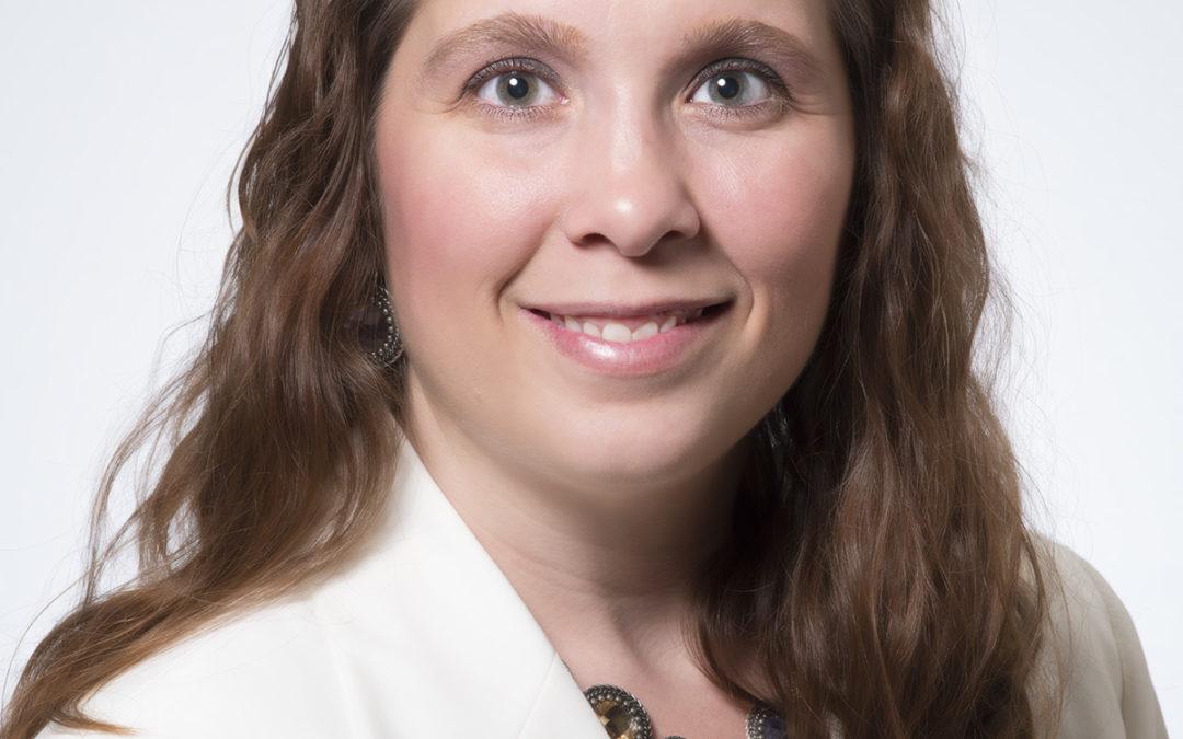 Dr. Heidi Adams