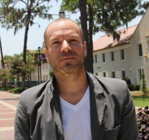 Dr Thomas Aiello