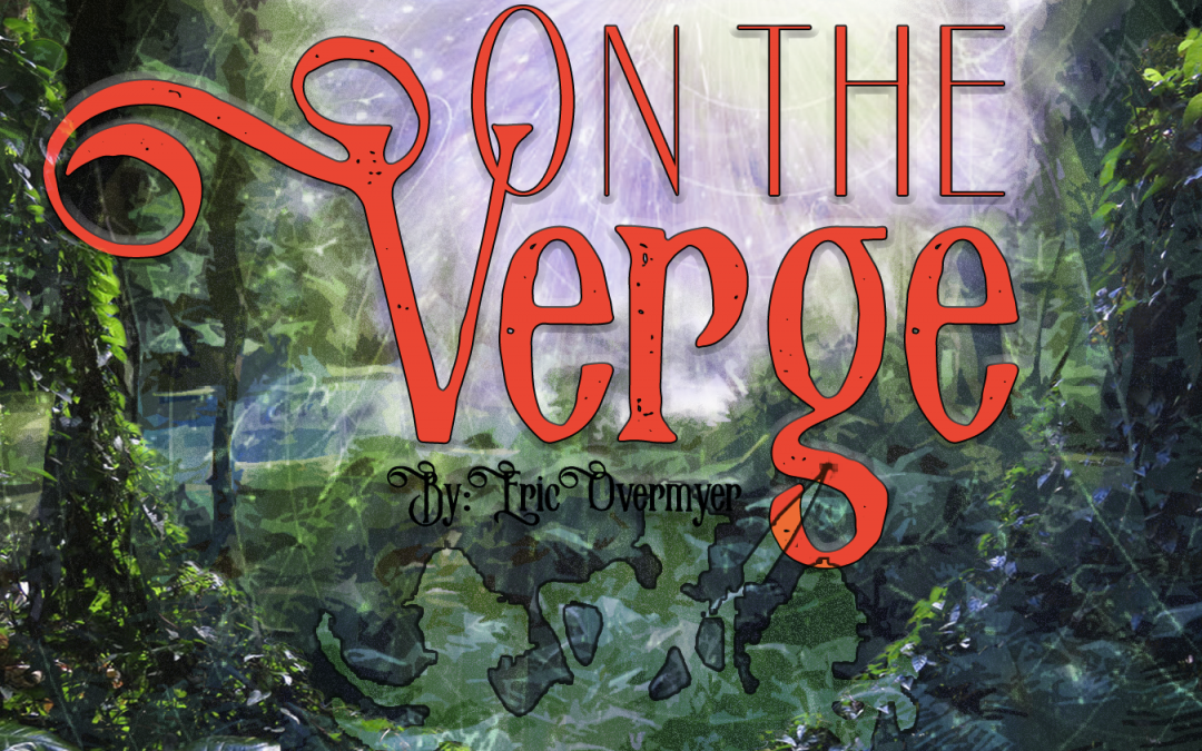 Open auditions for 'On The Verge' Monday