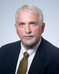 Headshot of Dr. Leon Iasemidis