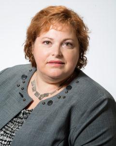 Headshot of Dr. Daniela Mainardi