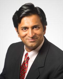 Headshot of Dr. Adarsh Radadia