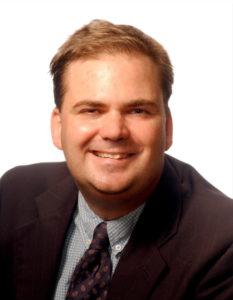 Headshot of Dr. Chester Wilson