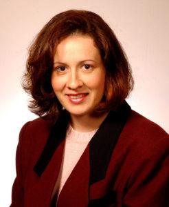 Headshot of Dr. Sandra Zivanovic