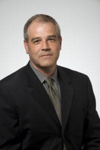 Headshot of Dr. Clayton Loehn