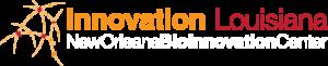 Innovation Louisiana logo