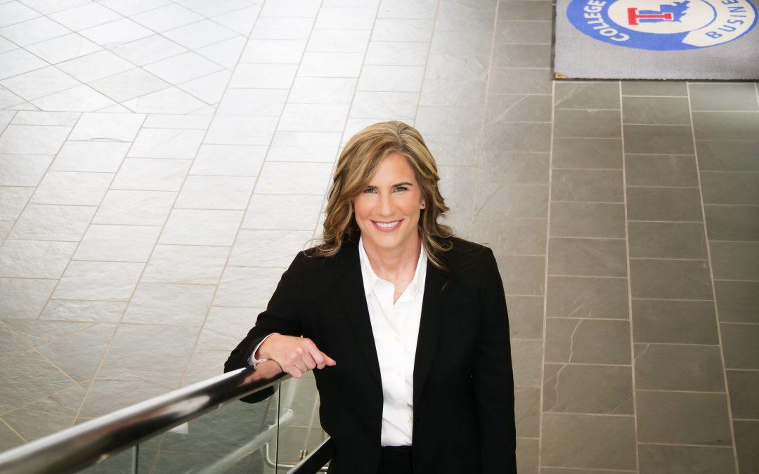 Dr. Michele Maasberg