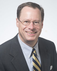 Dr. Doug Amyx