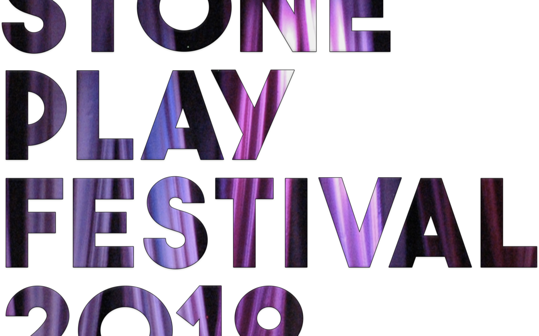 Only one week until the Stone Play Festival, Feb. 6-9