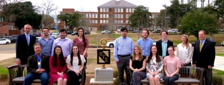 Beta Gamma Sigma International Society inductees