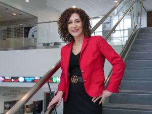 Dr. Julie Moulard