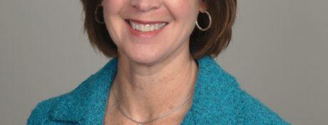 Melanie Hudson
