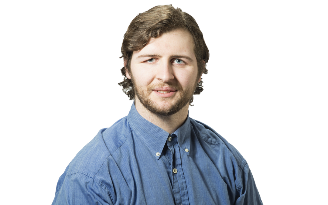 MAT Student Spotlight: Jonathan Goertz
