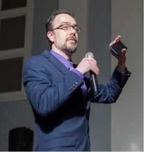 Dr. Kirk St.Amant