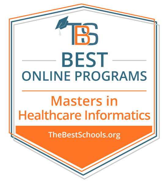 Tech's Online Master's in Health Informatics Ranked Best in State