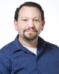 Nick Bustamante
