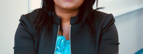 Sabinah Wanjugu