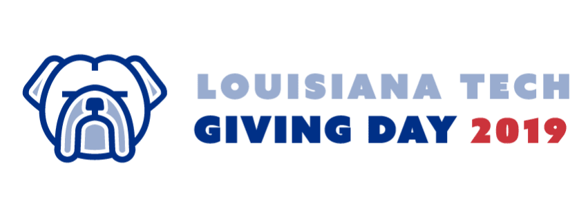 Giving day banner