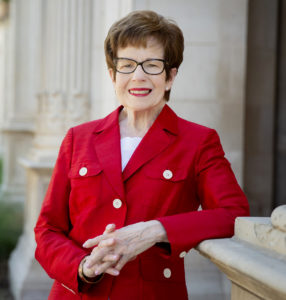 Dr. Bess Haley