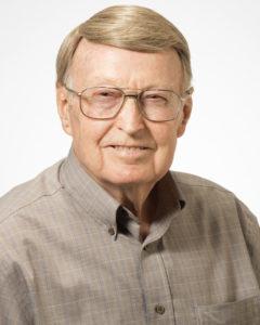 NASA veteran Allen Lee
