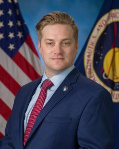Nicholas McHugh