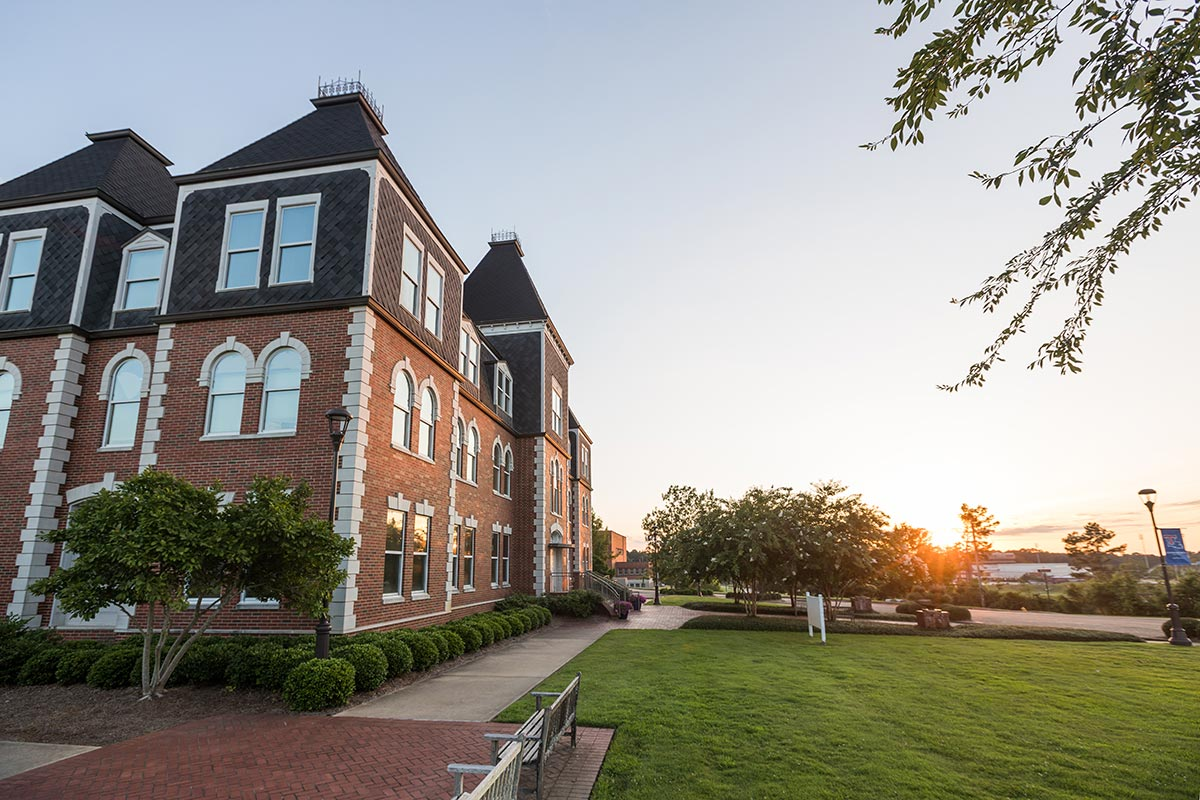 "Innovation, entrepreneurship collide at Louisiana Tech's ""Thingery"""