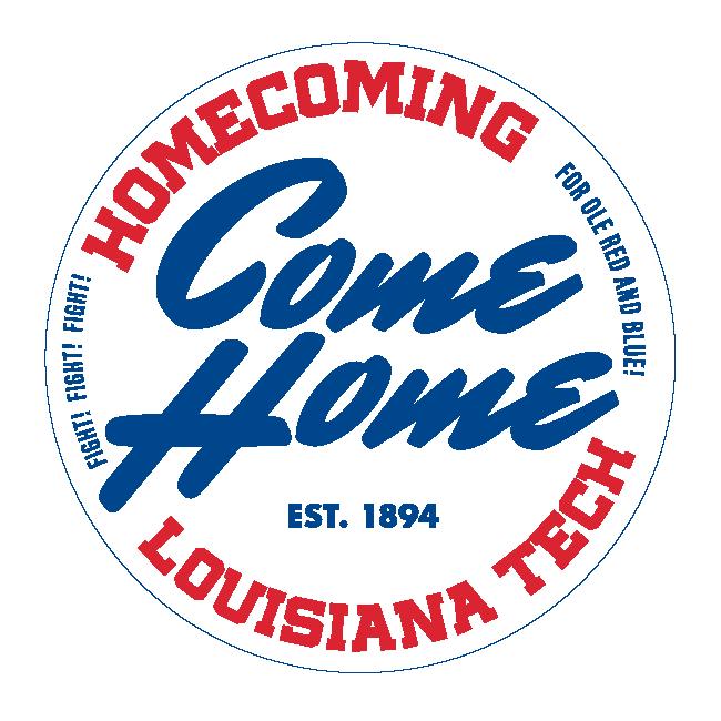 Celebrate Homecoming at Tech Nov. 7-9