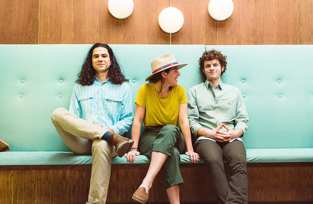 Steel Betty brings Austin, Texas sound to Howard Oct. 29