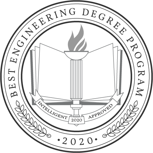 Online Engineering and Technology Management and Industrial Engineering graduate degrees recognized as top programs in U.S.