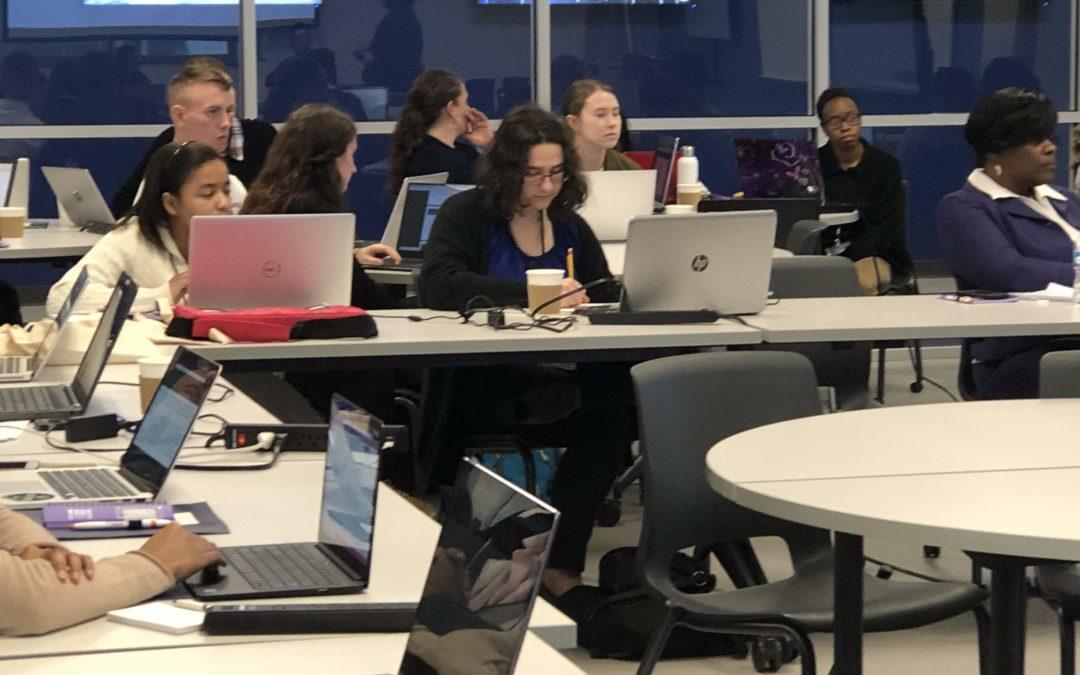 Louisiana Tech to host Google workshop for undergraduates