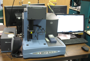 TA Instruments Q50 TGA Thermogravimetric Analyzer