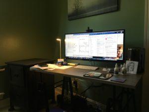 Tom Stafford's workspace