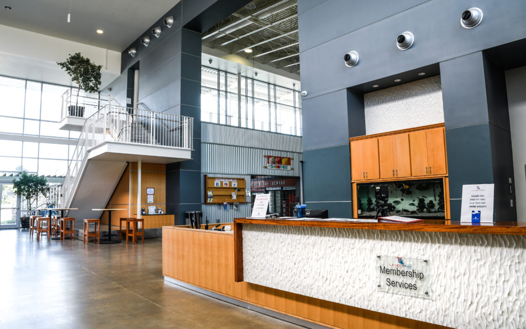 Lambright scheduled to reopen June 15