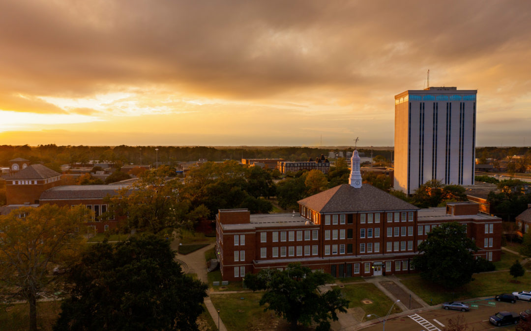 Louisiana Tech earns 2022 USNWR Best Graduate Schools rankings