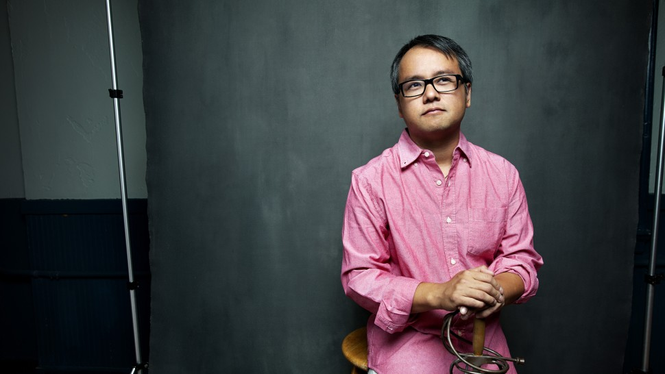 """Q&A with Qui Nguyen ('99), writer of Disney animated feature film """"Raya and the Last Dragon"""""""