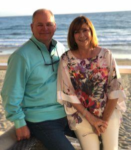 Bill and Maryanne Waldrip