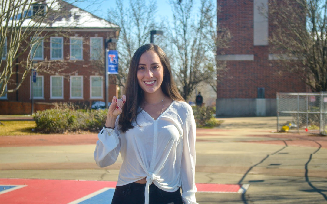 International student finds home away from home at Louisiana Tech
