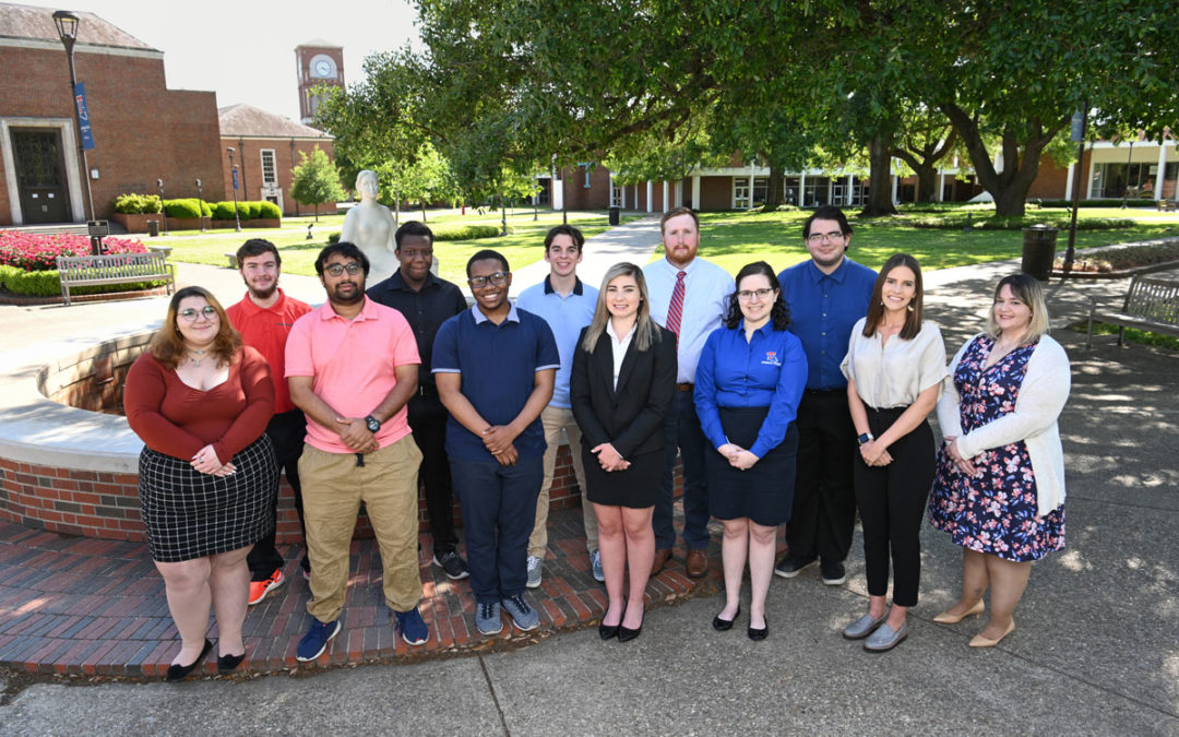 Tech Debate finishes strong 12th in nation